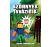 Libri Könyvkiadó Mark Cheverton: Szörnyek inváziója - Egy nem hivatalos Minecraft kaland gyermek- és ifjúsági könyv