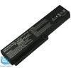 LG R510 R410 Series 4400mAh 6 cella laptop akku/akkumulátor utángyártott