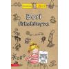 Manó Könyvek Kiadó Barátnőm, Bori: Bori firkakönyve