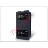 Haffner LG L70 D320N S-View flipes tok - sötétkék