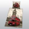 London ágyneműhuzat (Bus)