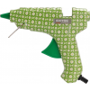 Extol Melegragasztó pisztoly, virágmintás, 40 W, stift átmérő:11mm (Melegragasztó)