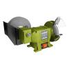 Extol Kettős köszörűgép 250W, vizes/száraz (Köszörű)
