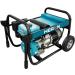 Heron Benzinmotoros áramfejlesztő, 6,8 kVA, 230V hordozható (EGI 68) (Áramfejlesztő)