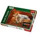 """Trefl Puzzle játék, 260 db-os TREFL """"Cica alszik"""""""
