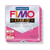 "FIMO Gyurma, 56 g, égethető, FIMO ""Effect"", rubinkvarc"