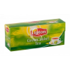 "LIPTON Fekete tea, 25x2 g, LIPTON, ""Green label"""