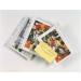 ESSELTE Genotherm, lefűzhető, A5, 65 mikron, narancsos felület, ESSELTE