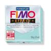 "FIMO Gyurma, 56 g, égethető, FIMO ""Effect"", pasztell menta"