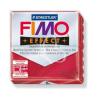 """FIMO Gyurma, 56 g, égethető, FIMO """"Effect"""", metál rubin"""