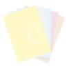 """Xerox Másolópapír, színes, A4, 80 g, 5x50 lap, XEROX """"Symphony"""", pasztell mix"""