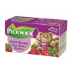 """Pickwick Gyümölcstea, 20x1,5 g, PICKWICK, """"Gyerektea"""", málna"""