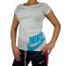 Nike kamasz póló SS BURNOUT J TOP YTH