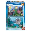 Educa Disney Nemo puzzle, 2x48 darabos