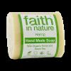Faith in Nature Bio kender zöldteával szappan - 100g