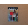 Panini 2010-11 Limited Glass Cleaners Materials #3 Chris Bosh/49
