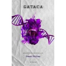 Franck Thilliez Gataca regény