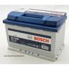 Bosch akkumulátor 12V 74Ah S4 jobb+