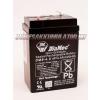 DIAMEC 6V 4,5Ah Zselés akkumulátor