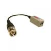 BNC -> UTP átalakító Kompozit video jel konvertáló UTP kábelre