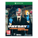 505 Games PayDay 2 Crimewave Edition Xbox One
