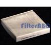 JC PREMIUM pollenszűrő - 2001.01. hónapTÓL gyártott modellekhez