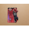 Panini 2014-15 Totally Certified Platinum Mirror Red Die Cuts #5 Zach Randolph