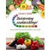 Lénárt Gitta Szivárvány szakácskönyv