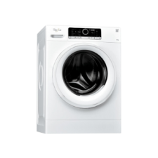 Whirlpool FSCR 80411 mosógép és szárító