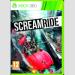 Microsoft Screamride Xbox 360