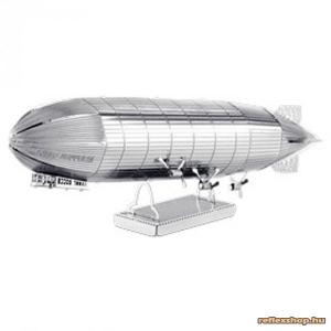 Fascinations Metal Earth Graf Zeppelin léghajó