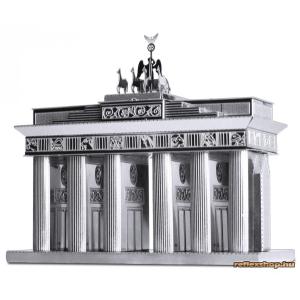 Fascinations Metal Earth Brandenburgi kapu