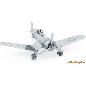 Fascinations Metal Earth F4U Corsair repülőgép
