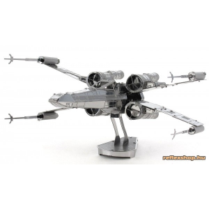 Fascinations Metal Earth Star Wars X-Wing űrrepülő
