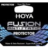 Hoya Hoya Fusion Antistatic Protector (62mm)