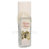 Christina Aguilera - Woman női 75ml deo spray