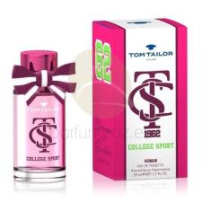 Tom Tailor College Sport EDT 30 ml parfüm és kölni