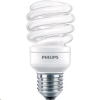 Philips Kompakt fénycső 12W/865 E27 Spirál Economy Twister (tornado) Philips