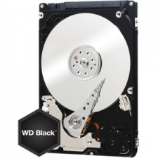 "Western Digital Black 2.5"" 320GB 7200rpm 32MB SATA3 WD3200LPLX kábel és adapter"