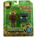 Minecraft Minecraft: kovács Villager figura kiegészítőkkel