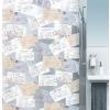 Spirella 10.16130 Carta zuhanyfüggöny 180x200, beige