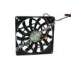 Scythe Kaze Jyu Slim SY1012SL12L - 1000 rpm (100/92 mm)