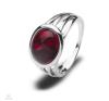 Silvertrends ezüst gyűrű 56-os méret - ST1113/56 gyűrű