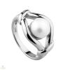 Silvertrends ezüst gyűrű 58-as méret - ST1100/58