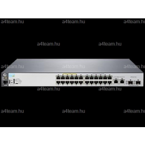 HP 2530-24-PoE+ Switch (J9779A)
