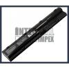 ProBook 4436s 4400 mAh 6 cella fekete notebook/laptop akku/akkumulátor utángyártott