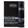 L'ORÉAL Cover '5 - 7 szőke - színező zselé férfiaknak 3 x 50 ml
