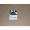 Panini 2014-15 Paramount Penmanship Rookie Autographs Blue #20 Jordan Adams
