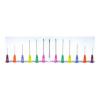 Steril egyszerhasználatos injekciós tű 100 db, 20G 1 ¼