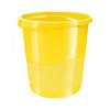 ESSELTE Papírkosár EUROPOST, VIVIDA, sárga